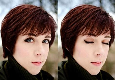 best short covering the ear women haircuts 2018 popular short hairstyles covering ears