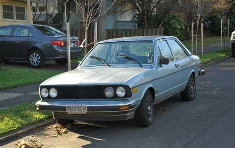 Old Audi For Sale by Old Parked Cars 1978 Audi Fox