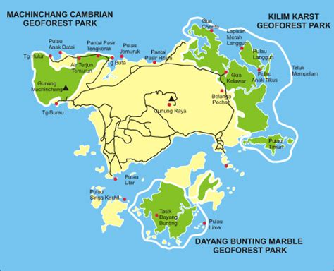 dayang resort map travel in langkawi malaysia hotels deals itenerary