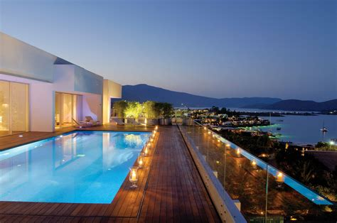 amazing the resort house design by bower architecture 28 awesome terrace pool ideas