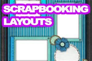 scrapbooking layout templates best scrapbooking layouts scrapbooking ideas