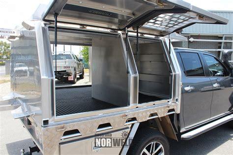 vordach aluminium toyota hilux aluminium canopy norweld aluminium ute