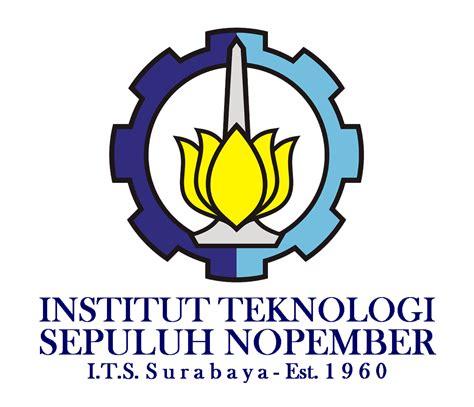 desain komunikasi visual institut teknologi sepuluh nopember lambang dan logo its katamata