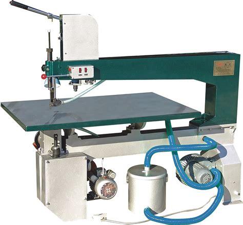 plywood jigsaw cutting machine  manual bie board maker