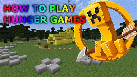 minecraft hunger games 16 feat ramy youtube minecraft hunger games play online now gamesworld