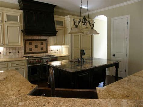 island kitchen hood