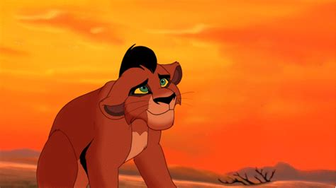 nia imani lion king kovu animation preview by kitchiki on deviantart