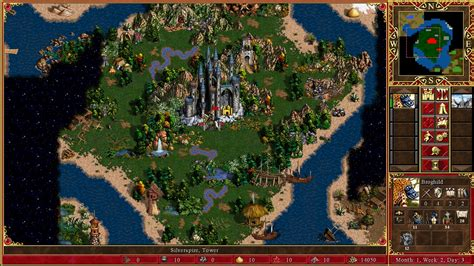 Of And Magic heroes of might magic iii hd edition review gamespot