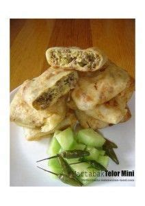 Siomay Tasty Seafood special egg martabak martabak manis which is a sweet