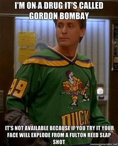 Anaheim Ducks Memes - mighty ducks meme