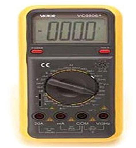 Tombol Saklar Dan Volt Meter h3ndy nkg multimeter avometer