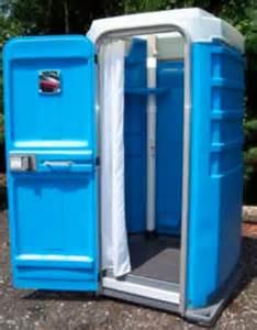 porta shower stall porta potty rentals mr