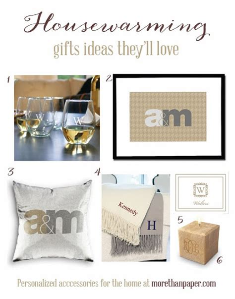 cool housewarming gifts for her more than paper blog housewarming gifts