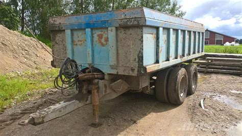 volvo trailer price maansiirtok 196 rry volvo tipper trailers price 163 6 989