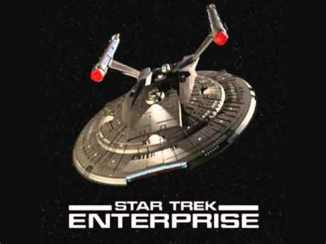 theme song enterprise star trek enterprise full theme song youtube
