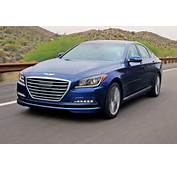 Video Tour 2015 Hyundai Genesis Sedan Styling Inside And Out Photo
