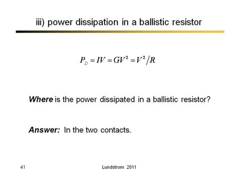 power dissipated in a resistor connected to an ac generator power dissipation resistor definition 28 images a single resistor is wored to a battery as