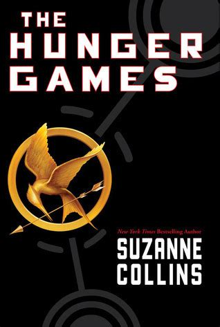 hunger games  hunger games   suzanne collins