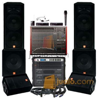 Murah Soundsystem Buat Indor Dan Outdor Murah jual sound system murah indoor outdoor masjid gereja aula