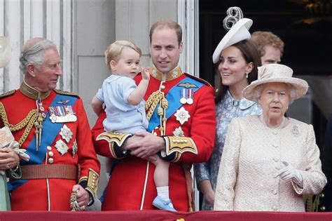 michelle grace harry photos queen elizabeth ii turns 91 with day at the horse