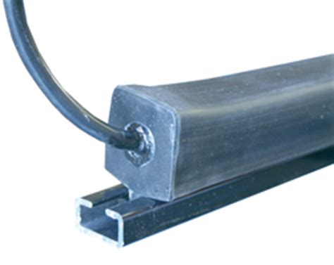 Door Safety Edges The Optochain Is Based On The Well Overhead Door Safety Edge