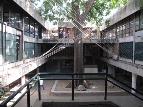 School Of Interior Design Ahmedabad by National Institute Of Design Nid Ahmedabad Images