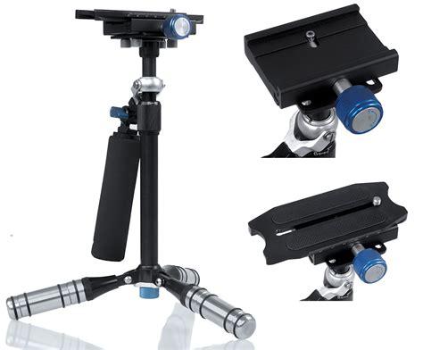 Steadycam Dsl 05 Hakutatz stabilizer schwebestativ steadycam halterung dsl 05 f 252 r kamera 40 cm ebay
