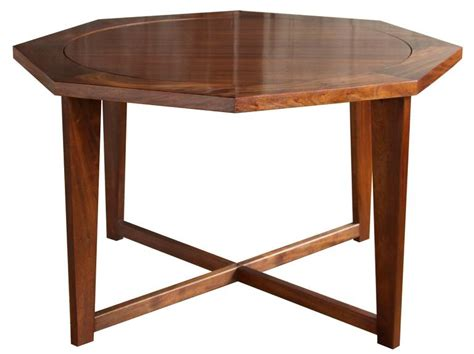 Hendricks Furniture by Octagonal Hendricks Dining Table For Sale At 1stdibs