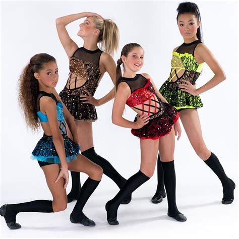 design dance clothes 2017 new design dance wear jazz dress jazz costumes latin