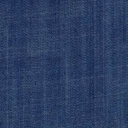 heavyweight stretch denim navy discount designer fabric