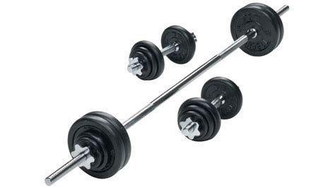 barbell vs dumbbell bench press ignore limits