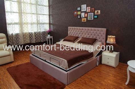 king size electric adjustable bed frame primo adjustable beds and memory foam adjustable bed