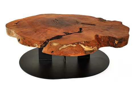 wood slab coffee table round wood slab coffee table coffee table design ideas