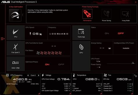 Ai Suite 3 Auto Tuning by Review Asus Z170 Pro Gaming Mainboard Hexus Net Page 2