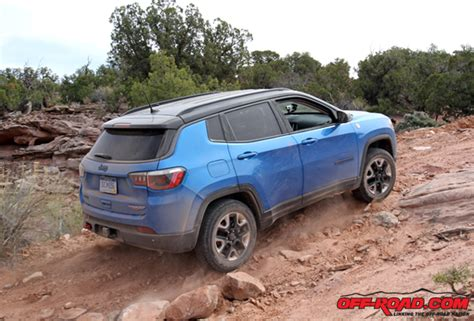 jeep grand trailhawk road moab trail ride 2017 jeep compass trailhawk grand
