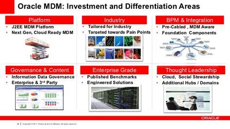 oracle mdm tutorial what is oracle mdm 7 oracle enterprise 31 mdm partner