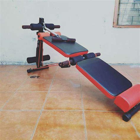 Alat Olahraga Untuk Sit Up Jual Alat Olahraga Untuk Membentuk Otot Perut Sit Up