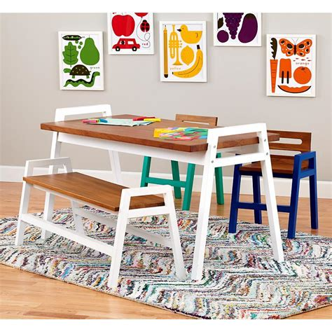 childrens playroom table and chairs 7 kid sized chairs and tables your ones will
