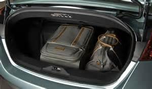 Nissan Altima Luggage Capacity La 2010 Nissan Murano Crosscabriolet Debuts