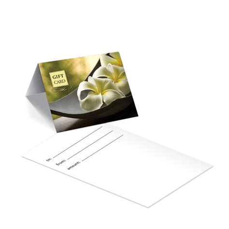 Generic Gift Card - design and sell custom gift cards at your retail store
