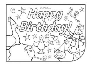 black and white birthday card template free happy birthday cards printable black and white