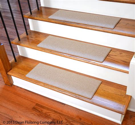 stair tread rugs non slip 20 collection of non slip carpet stair treads indoor