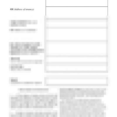 routine inspection template grl landlord routine inspection template grl landlord association