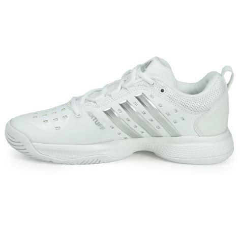 adidas barricade classic bounce womens tennis shoe by2926