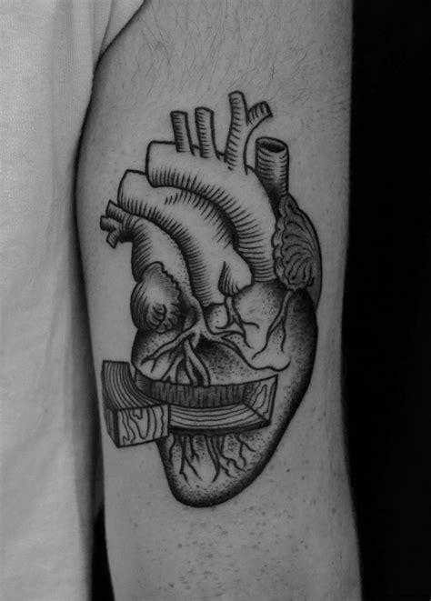 open heart design tattoo best 25 open ideas on tattoed