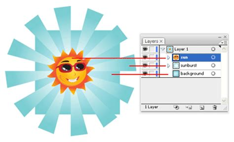 illustrator tutorial opacity mask day 26 masking using clipping path opacity mask
