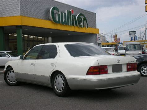 toyota celsior 1990 toyota celsior parts clublexus lexus forum discussion