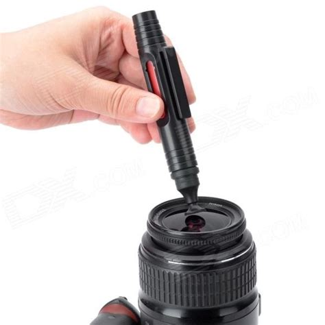 Lenspen Lp 1 Oem by Lenspen Cleaning System For Lp 1 Oem Black