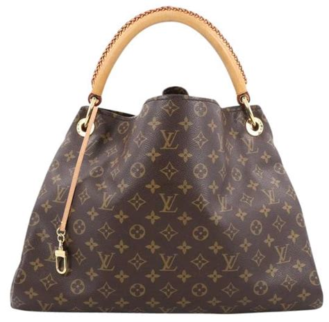 louis vuitton artsy monogram mm hobo bag  sale