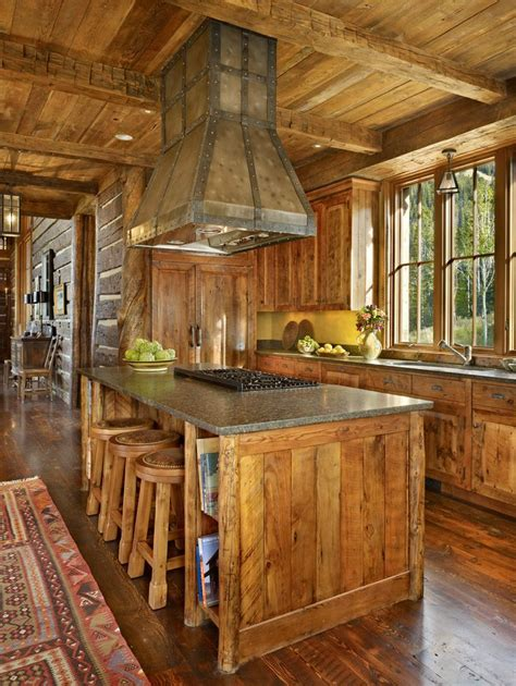 rustic kitchen island ideas 25 best ideas about rustic kitchen island on
